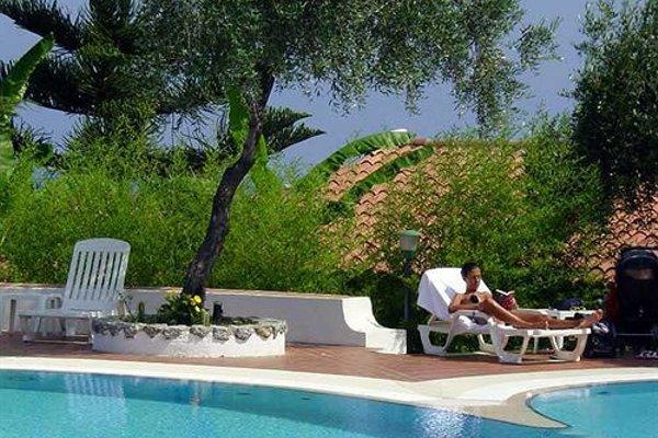 Villaggio La Pizzuta - 19