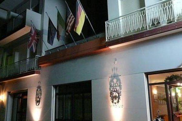 Hotel Virgilio - фото 16