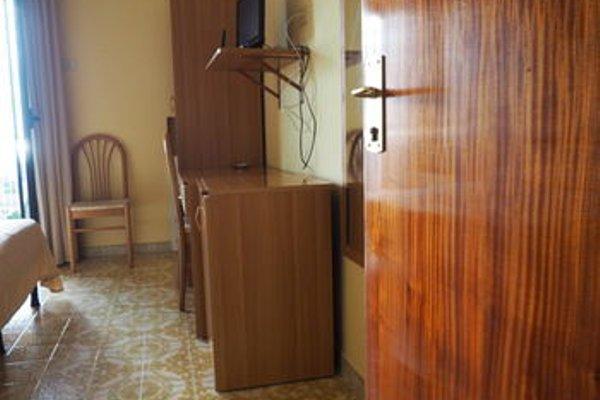Hotel Virgilio - фото 18