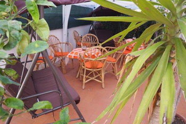 Hotel Virgilio - фото 21