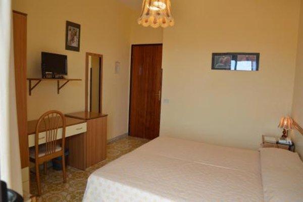 Hotel Virgilio - фото 3