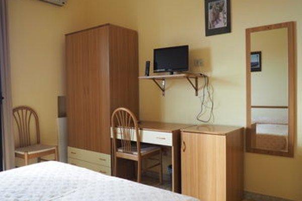 Hotel Virgilio - фото 4