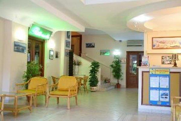 Hotel Virgilio - фото 7
