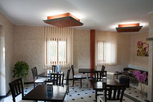 Hotel Barbieri - фото 11