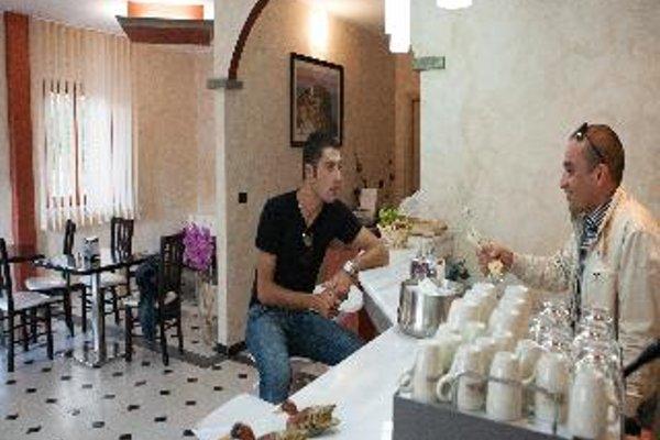 Hotel Barbieri - фото 13