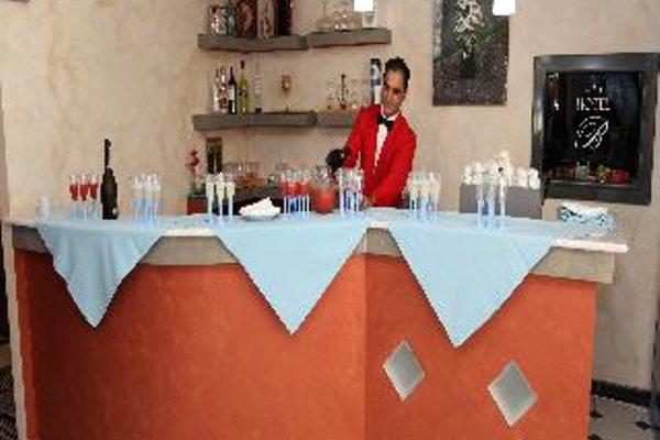 Hotel Barbieri - фото 15