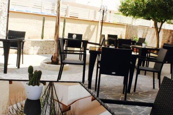 Hotel Barbieri - фото 16