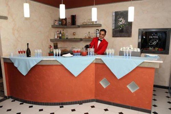 Hotel Barbieri - фото 17