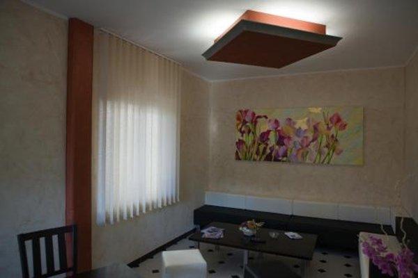 Hotel Barbieri - фото 19