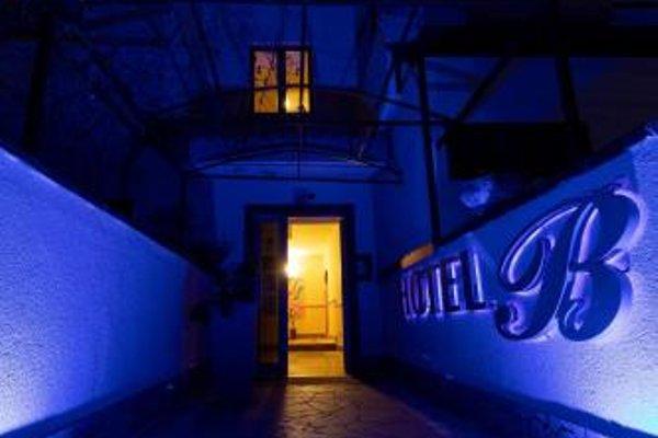 Hotel Barbieri - фото 23