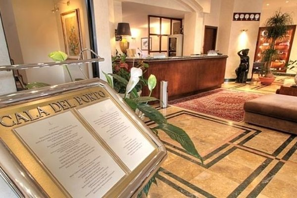 Hotel Cala Del Porto - фото 13