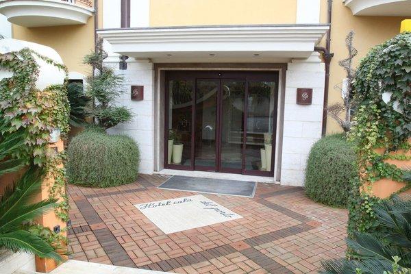 Hotel Cala Del Porto - фото 19