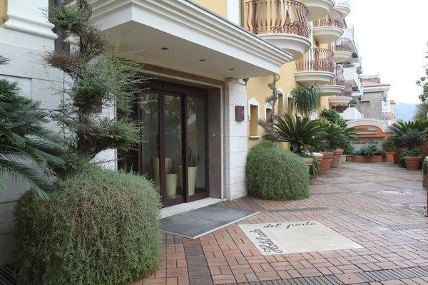 Hotel Cala Del Porto - фото 20