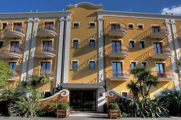 Hotel Cala Del Porto - фото 22