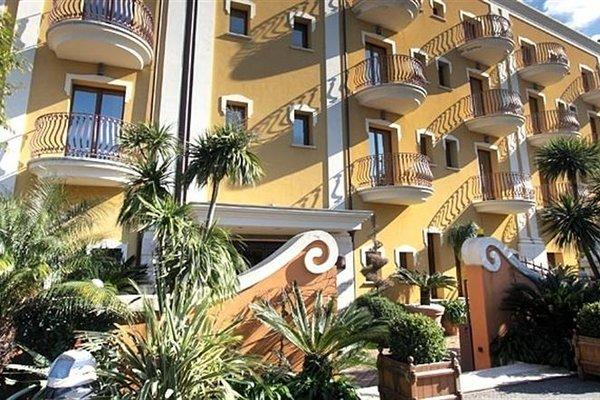 Hotel Cala Del Porto - фото 23