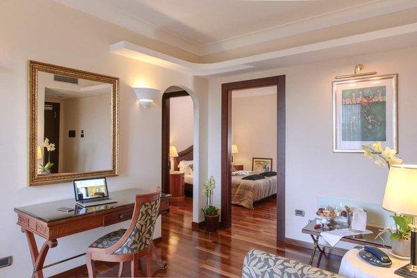 Hotel Cala Del Porto - фото 3