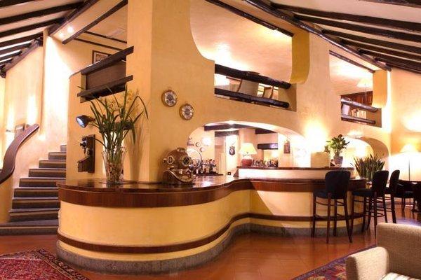 Hotel Cala Del Porto - фото 5