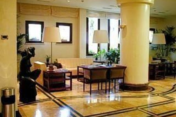 Hotel Cala Del Porto - фото 6