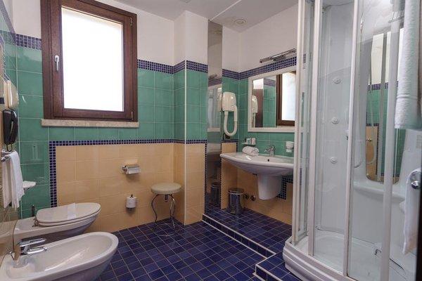 Hotel Cala Del Porto - фото 7