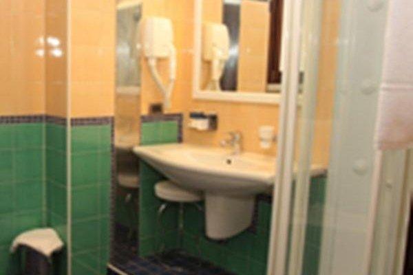 Hotel Cala Del Porto - фото 8