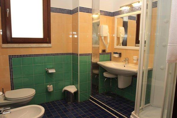 Hotel Cala Del Porto - фото 9