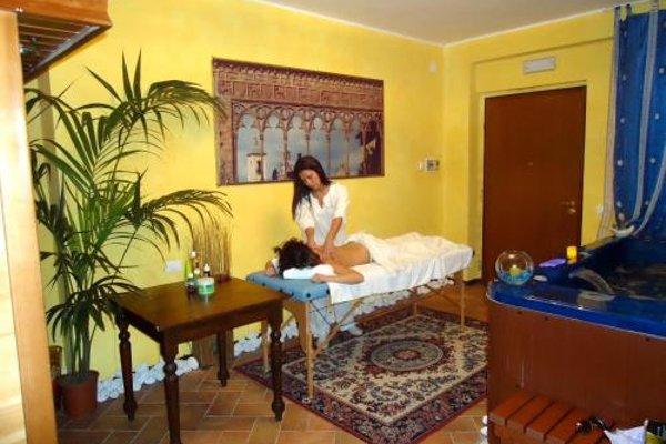 Antica Locanda Della Via Francigena - фото 50