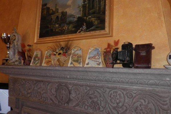 Antica Locanda Della Via Francigena - фото 18