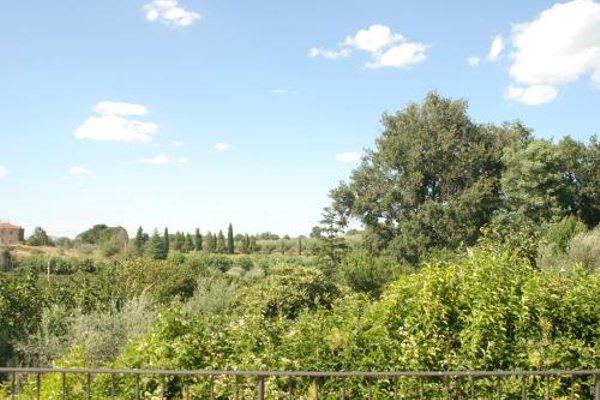 Antica Locanda Della Via Francigena - фото 20