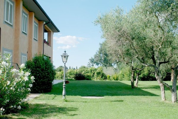Antica Locanda Della Via Francigena - фото 21