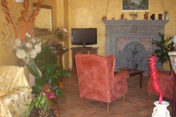 Antica Locanda Della Via Francigena - фото 4