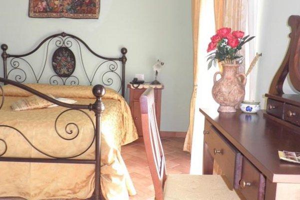Antica Locanda Della Via Francigena - фото 5