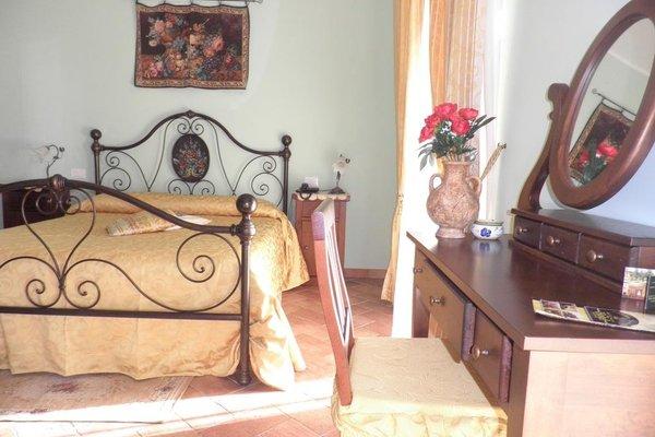 Antica Locanda Della Via Francigena - фото 6