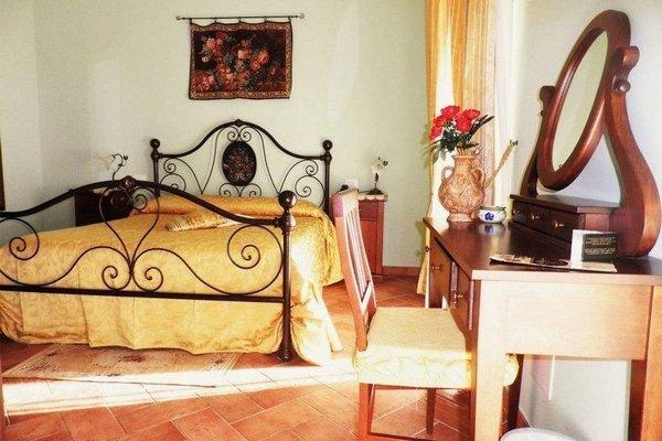 Antica Locanda Della Via Francigena - фото 7