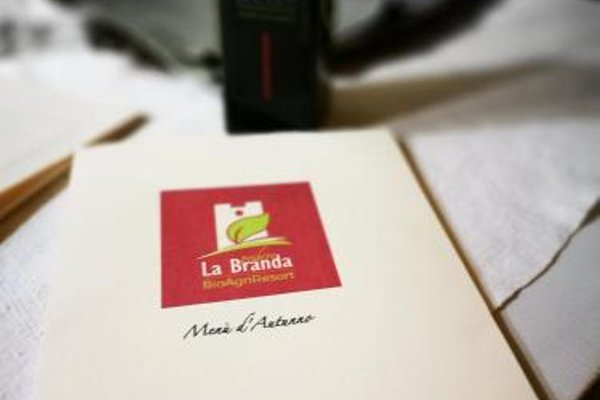 Podere La Branda - фото 18