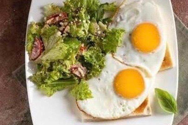 Апартаменты «Площадь Республики» - 18