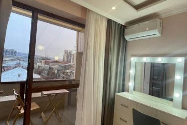 Апартаменты «Площадь Республики» - 22