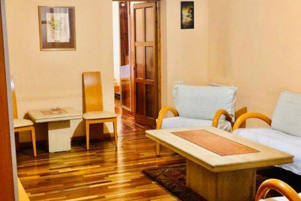 Апартаменты «Площадь Республики» - 4