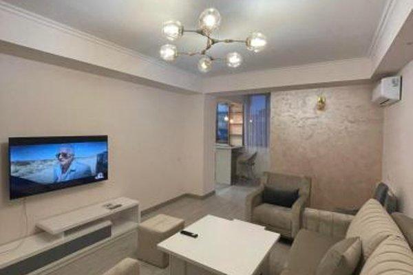 Апартаменты «Площадь Республики» - 7