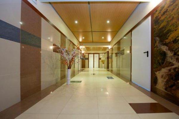 Санаторий Energetikas - фото 13