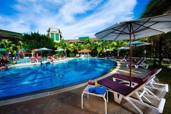 Resorts World Langkawi - фото 8
