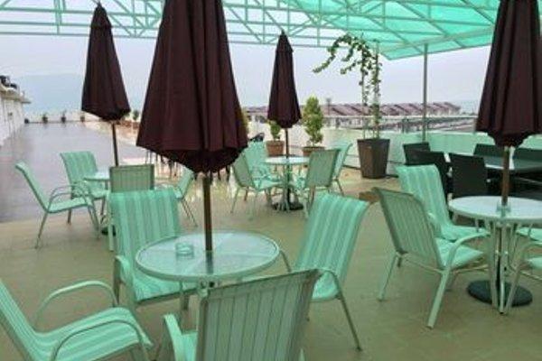 Simfoni Resort - фото 13