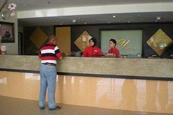 My Hotel Langkawi - фото 12