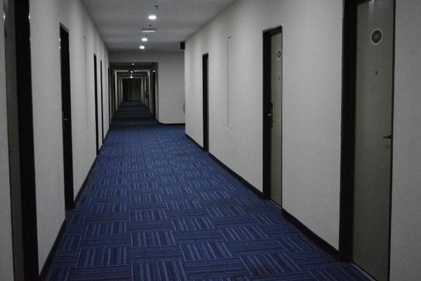 My Hotel Langkawi - фото 14