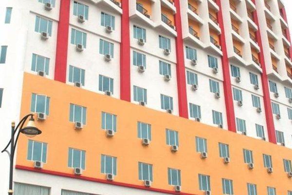 My Hotel Langkawi - фото 21