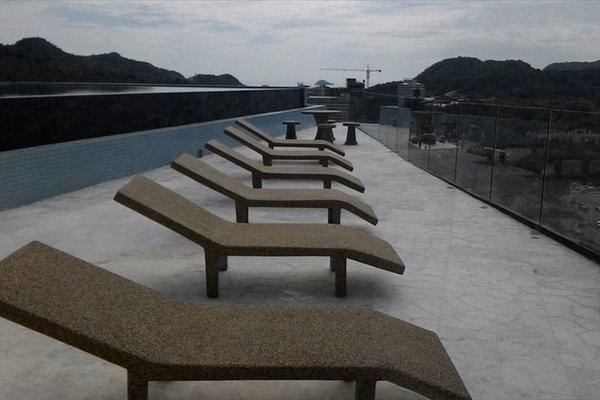 My Hotel Langkawi - фото 23