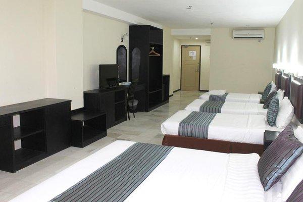 My Hotel Langkawi - фото 4