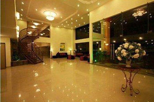 My Hotel Langkawi - фото 6