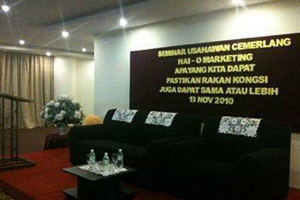 My Hotel Langkawi - фото 7