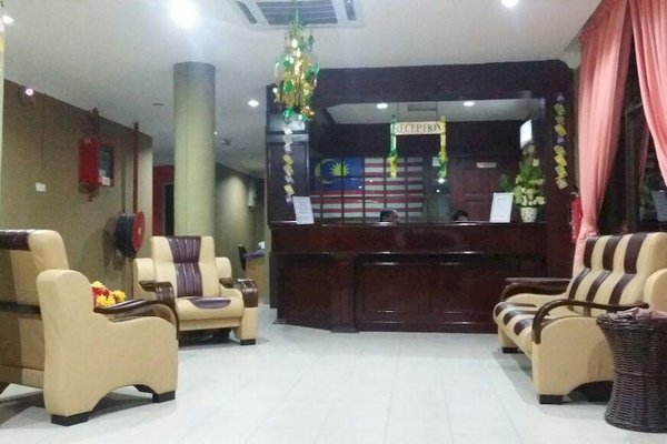 HJI Residensi Hotel - 14