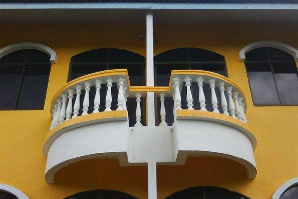 HJI Residensi Hotel - 17